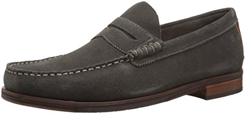 Suede Loafer Florsheim Loafer Chaussures Gray Chaussures Gray Suede Florsheim Florsheim fzqFng