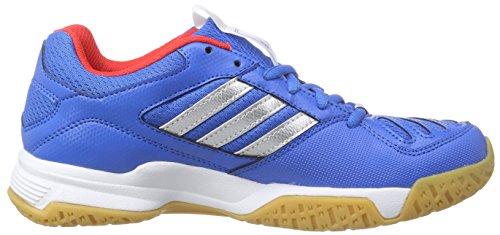 Hirere Adulto Zapatillas Metsil para Azul adidasBT Unisex Deportivas Boom Priblu Interior 5SqxxCwav