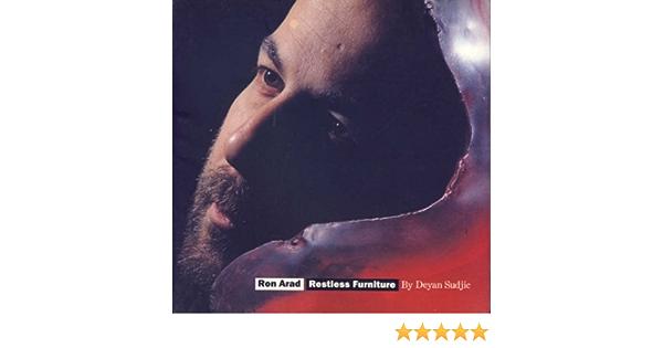 Ron Arad: Restless Furniture (Blueprint Monographs): Amazon ...