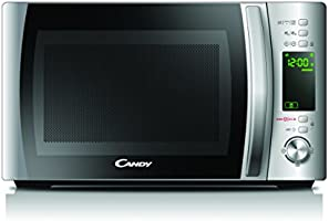Candy Microonde CMXG20D Grill e App Cook-in, 20L