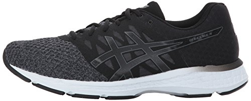 Pour exalt white Chaussures 4 Gel Grey Homme black Asics Dark TS4pIqwTx
