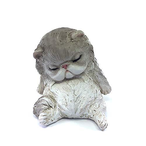 IFiDEA Sleeping Animal Garden Statue 7