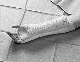 3M Health Care 30530 Primacast Unpadded Splint, 30'' L x 5'' W (Pack of 10)