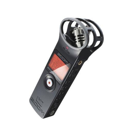줌 ZH1 H1 포터블 보이스 레코더 Zoom ZH1 H1 Handy Portable
