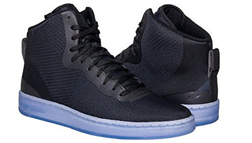 Da Basket Metallic Scarpe Nike 001 Silver Nsw Uomo Pro Black Stepper Anthracite wXffgqa