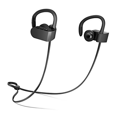 Bluetooth Earbuds Hyperbeats Running Photive product image