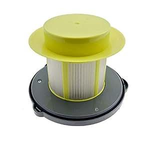 Philips - Filtro de colector de polvo para aspiradores FC8047, FC8724, FC8716, FC8720 y FC8716 (9,5 cm)