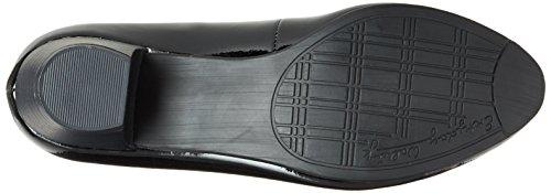 Noir 22360 Escarpins Femme Black Softline Patent Noir dqStwqF5