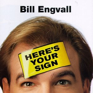 Bill Engvall-Heres Your Sign-CD-FLAC-1996-FATHEAD Download