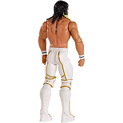 WWE Seth Rollins Action Figure: Toys & Games