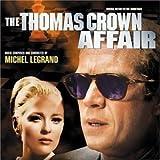 The Thomas Crown Affair  (Bande Originale du Film) [Import USA]
