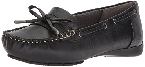 Black Women's Driving Style LifeStride Loafer Valor nXF1wFWqf