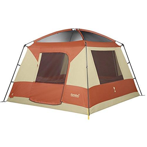 Eureka! Copper Canyon 6 -Person Tent