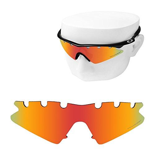 Custom Oakley M Frame Sunglasses at KingdomOfTheSun.net