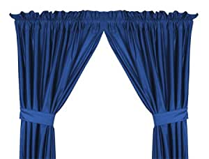 Amazon Com New York Giants Curtains 82 X63 Sports