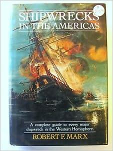 Book Shipwrecks In The Americas