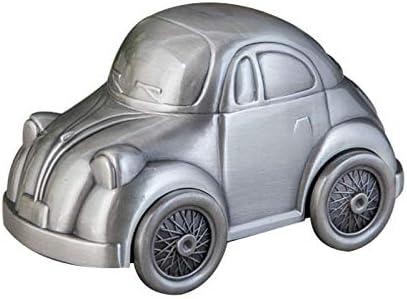 tirelire en forme de voiture classique de dessin anim/é cr/éatif en m/étal tirelire cochon argent