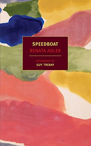 Image of Speedboat