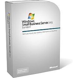 Windows Small Business Server 2011 Standard [Old Version]