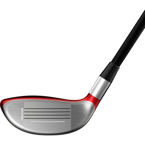 Nike Golf Men's VRS Covert 2.0 Golf Hybrid Club, Right Hand,