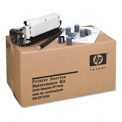Hp 4000 4050 Fuser Maintenance Kit C4118-69003 by Hewlett Packard