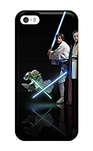 5982628K91753836 Shockproof/dirt-proof Star Wars Cover Case For Iphone(5/5s)