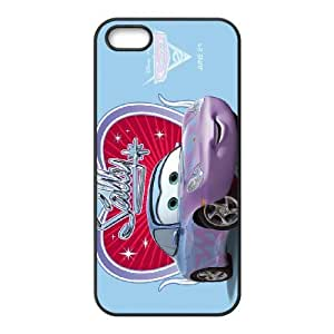 iphone5 5s phone cases Black Cars cell phone cases Beautiful gifts PYSY9391764