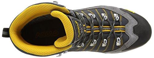 AsoloDrifter Gv Mm - Zapatillas de senderismo Hombre Gris - Gris (A679)