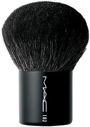 Mac - Brocha para polvos 182-1,20 g: Amazon.es: Belleza
