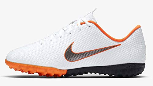 12 Nike Academy indigo Vapor Ah Adulte Tf Football Mehrfarbig Mixte De 001 Jr Chaussures Mercurial Gs aqqE4ng
