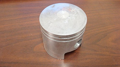 Yamaha Standard Piston for CT1 / AT1 Part # 251-11631-00-96 for sale  Delivered anywhere in USA
