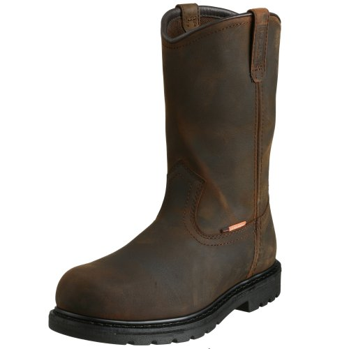 Amazon.com | WORX by Red Wing Shoes Men's 5700 9