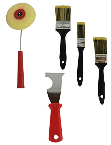 paint brush for edging - 8