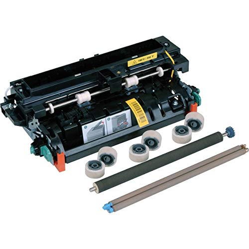- Lexmark LEX40X4724 110-120V Fuser, Laser, 300000 Pages