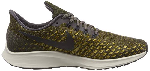 Dark Citron Running Uomo Multicolore Grey NIKE Oil Air 35 Pegasus Zoom Thunder Grey 007 Scarpe qwYX7Ow