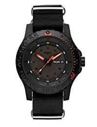Traser H3 Mens Watch Red Combat 104147