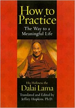 Book How to Practice: The Way to a Meaningful Life