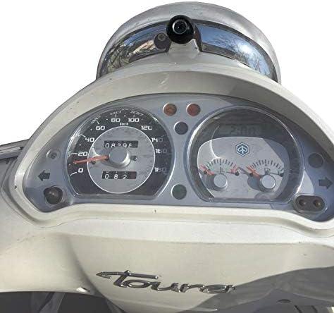 Soporte GPS//Smartphone con Bola RAM para Piaggio Beverly 300//350