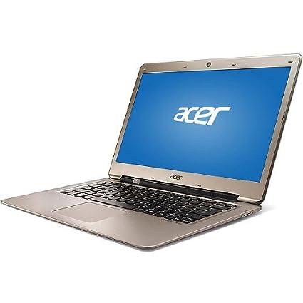 Acer Aspire S3-391 Intel RST Download Driver