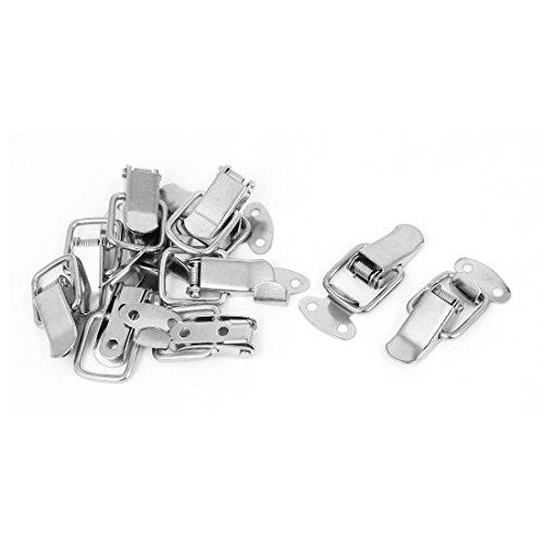 3 draw metal tool box - 6