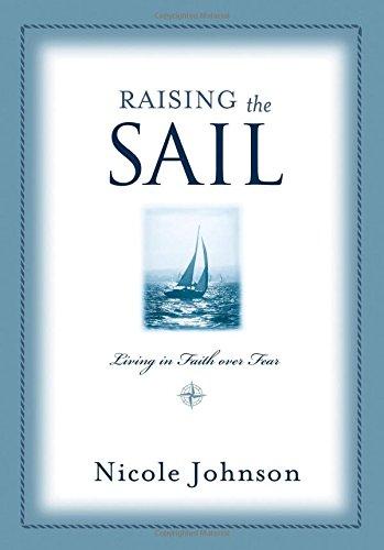 Raising Sail Finding Faith Trilogy product image