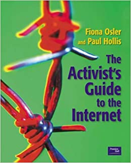 Book The Activists Guide to the Internet