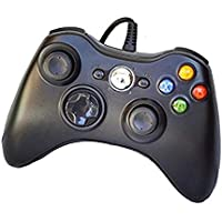 PomeMall USB Wired Game Pad Controller for Xbox 360,...
