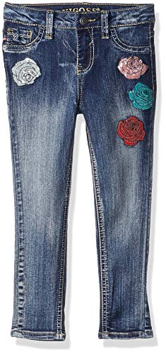 VIGOSS Girls' Toddler Fashion Jean,
