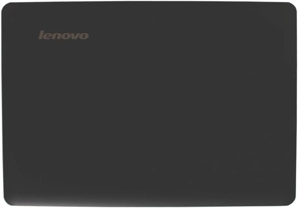 Laptop Replacement LCD Top Cover Case Fit Lenovo IdeaPad U410 A Shell (Dark Gray)