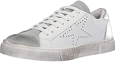 My Heat Unisex Adults Fashion Sneakers Low Top Lace Up Casual Shoes Distressed
