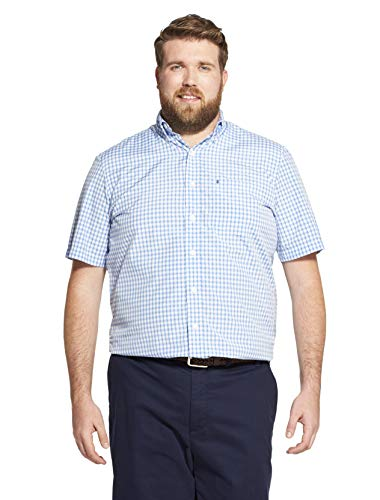 IZOD Men's Big and Tall Breeze Short
