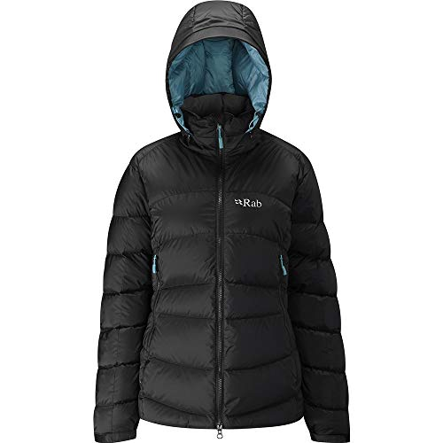 W Black Jkt Rab seaglass Ascent FS7qRRWEw