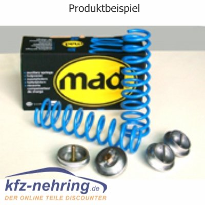 Mad Springs hv-001578/ Reinforced Spring