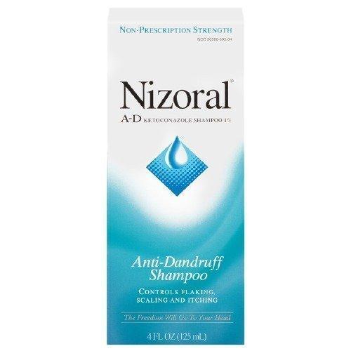 Nizoral Anti Dandruff Shampoo Non Prescription Strength product image